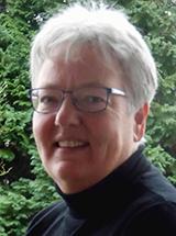 Annette Fricke